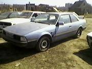 Mazda 626 на запчасти!