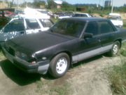 Mazda 929 по запчастям!