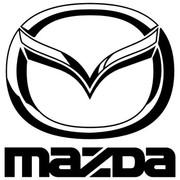 Запчасти  Mazda.